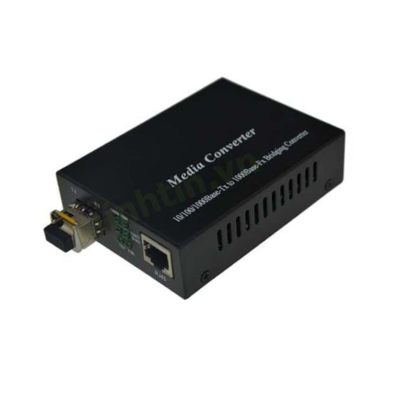 Media Converter SFP 1000GB