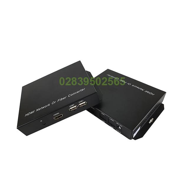 Bộ Chuyển đổi HDMI sang quang