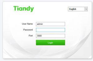 Tiandy TC-C32Wn
