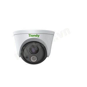 Tiandy TC-C32FP 2MP Fixed Color Maker Turret Camera