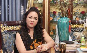Bà Nguyễn Phương Hằng Tố Thần Y Võ Hoàng Yên Lừa Đảo Chiếm Đoạt Tài Sản
