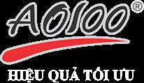 logo AO100